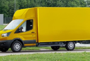 Deutsche Post and Ford to build Transit-based electric van
