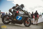 2016 Isle of Man TT Zero Race: Electric Motorcycles Pushing the Boundaries