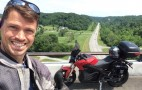 Electric Motorcycle Tour: Three Countries, 6,800 Miles, 22 Days