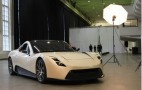 Metropolia Electric RaceAbout Sets Nürburgring Electric Car Record