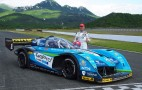 Nobuhiro 'Monster' Tajima Teams Up With Rimac For Pikes Peak Electric Car Record