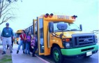 California Launches Country's First All-Electric School Bus
