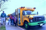 California Launches Country's First All-Electric School Bu