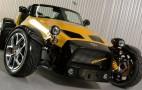 Elfin Type 5 debuts at Sydney Motor Show