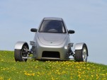 Elio Motors 84 mpg 3-wheeler (Image: Elio Motors)