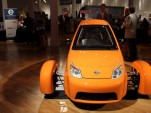 Future Of '84-MPG' Elio 3-Wheeler Depends On Government Loans