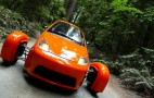 Elio to start selling 84-mpg commuter car: Video
