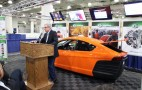 The Challenges Paul Elio Faces To Launch A Three-Wheel, 84-MPG, $6,800 Car