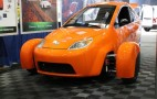 Elio Motors Offers Shares To Public In 'Crowdfunding' Investment Quest