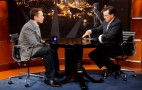Video: Elon Musk Talks Cheaper Teslas, Space Trips And Life On The Colbert Report