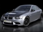 Emotion Wheels BMW M3 V-8 twin-turbo