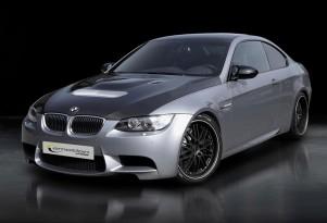 Emotion Wheels BMW M3 V-8 twin-turbo