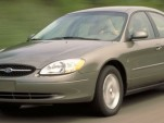 End of the road for the Ford Taurus
