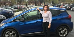 Chevy Bolt EV: 800-mile trip in 238-mile electric car shows challenges remain