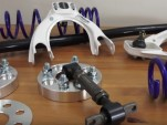 Engineering Explained discusses suspension modifications