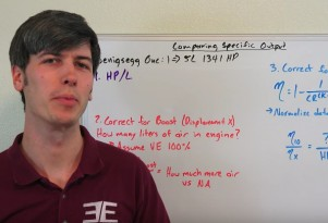 Engineering Explained discusses who makes the best engine