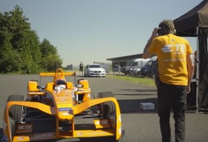 Engineering Explained explores the development side of Formula E