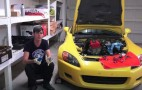 'Engineering Explained' is already fixing its Honda S2000