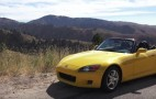 'Engineering Explained' takes its Honda S2000 out for a spin