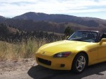 Engineering Explained takes their Honda S2000 for a spin