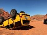Engineering Explained talks about the five features that make the Power Wagon a strong off-road truc
