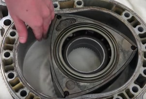 Engineering Explained talks about the Rotary engine