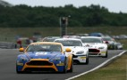 Aston Martin Announces Inaugural Racing Festival Of Le Mans