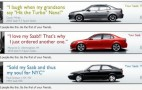 Saab Wants You To Design The World's Best Banner Ad. Good Luck.