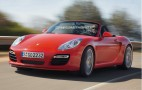 Porsche's Sub-Boxster '550' To Pack 200-HP Turbo Four?