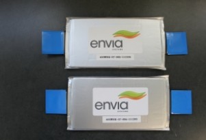 Envia's High-Energy Battery Cell Mired In Dispute, GM Cancels Deal