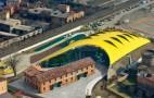 Enzo Ferrari Museum In Modena, Italy Is Now Open