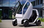 "EO Smart Car Could Be Future ""Crab"" King Of The City"