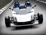Epic Electric Vehicles Torq Roadster