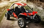 Epic Killer Wasp Gives Away Electric ATV In Latest Publicity Stunt