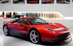 Eric Clapton's Custom Ferrari SP12 EC Officially Unveiled