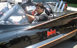 Carmageddon Los Angeles, Brought To You By Erik Estrada (UPDATED)