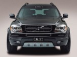 ERST tuned Volvo XC90