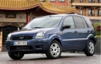 Ford To Unveil Fiesta-Based MPV At 2011 Geneva Motor Show