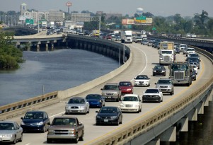 Six Car Tips To Help You Wade Through Hurricane Irene