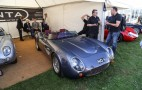 Evanta Barchetta Debuts At 2014 Goodwood Revival