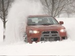 Advanced Winter Driving: How To Control A Slide