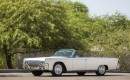 ex-Jackie Kennedy 1961 Lincoln Continental