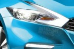 2017 Nissan Leaf Renderings: How Conservative Will Design Be?