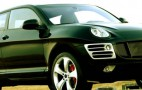 Exclusive: The Two-Door Porsche Cayenne