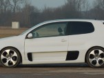 Exclusive World Tuning Golf GTI W12 650 replica