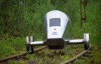 Most efficient all-electric railcar competition won by Swedes