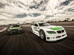 EXR LV02 On Track