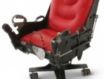 Awesome Office: The Motoart F-4 Ejection Seat