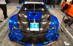Lexus To Back New F Performance Racing Team