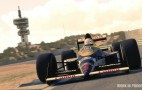'F1 2013: Classic Edition' Brings History To (Virtual) Life